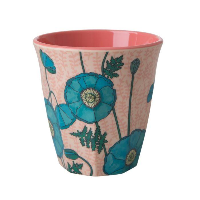 Rice cup M SS18 pop