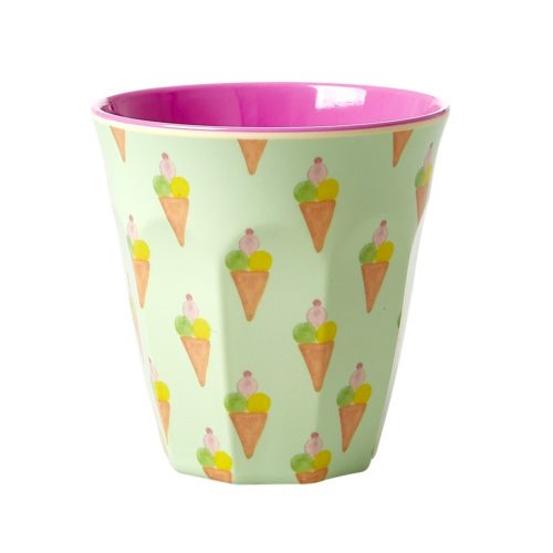 Rice cup M SS18 icecream