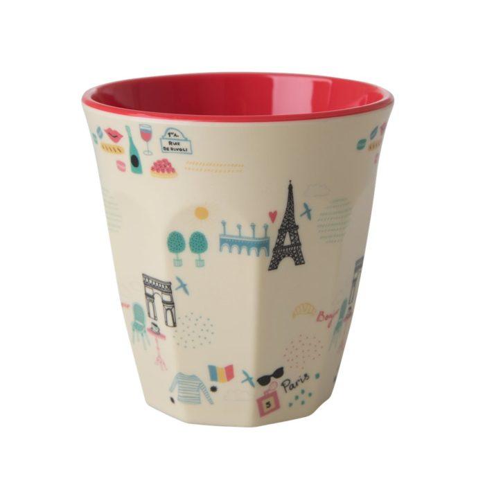 Rice cup M SS18 paris