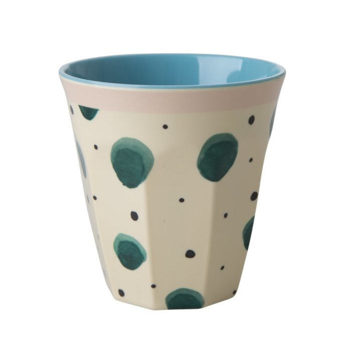 Rice cup M SS18 wasp