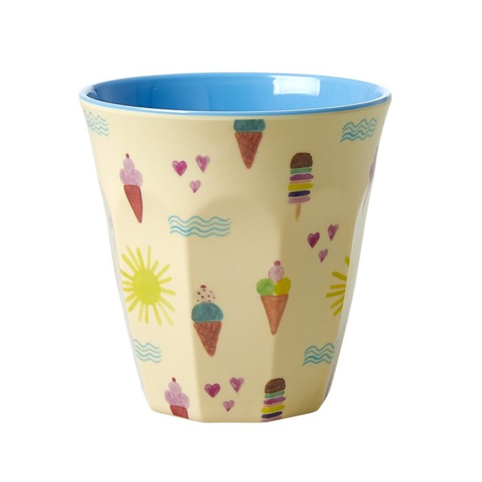 Rice cup M SS18 summer