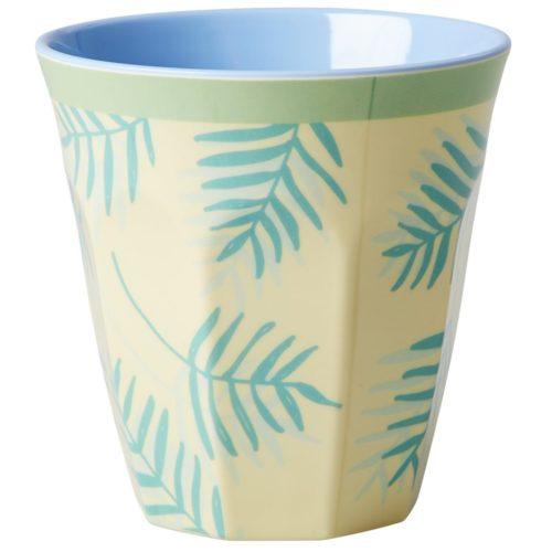 Rice cup M fav leav