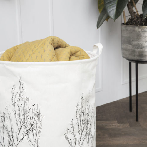 HD Laundry bag Woods