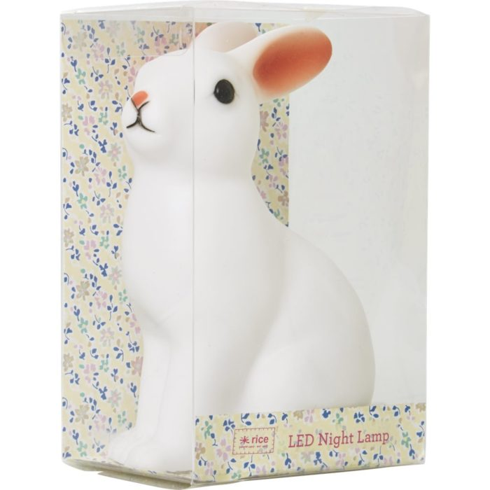 Rice led lamp Rabbit