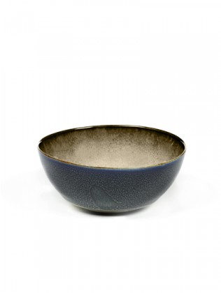 ALG bowl small misty/darkbl