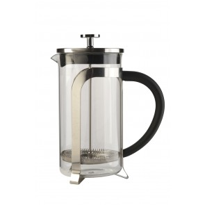 Leopold Vienna Coffee Maker Shiny 1l