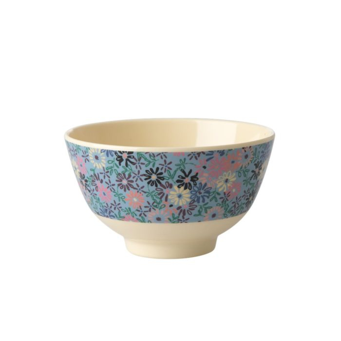 Rice melamine bowl small smfl