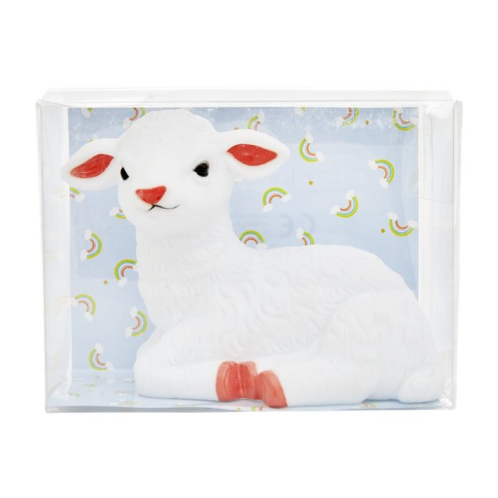 Rice led lamp Lamb