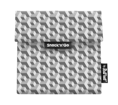 Snack'n'Go Tiles grey