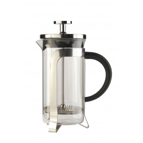 Leopold Vienna Coffee Maker Shiny 350ml