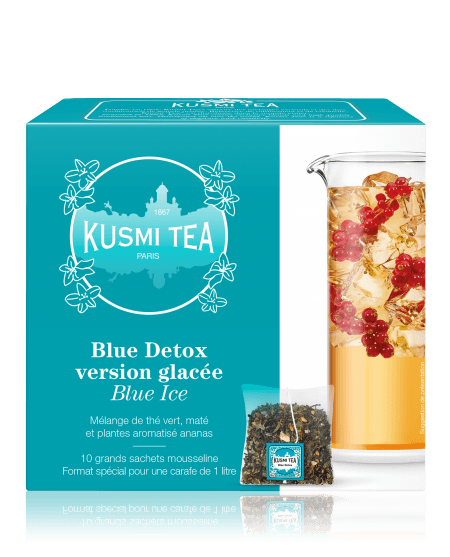 Kusmi Tea Blue Ice
