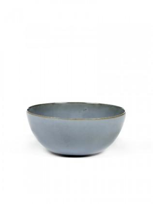 ALG bowl medium smokey blue