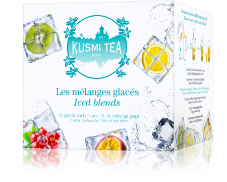 Kusmi Tea Iced Blends