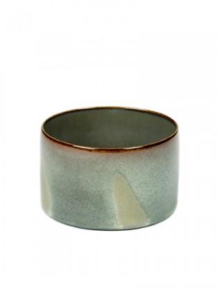 ALG beker cylinder laag misty/smokey