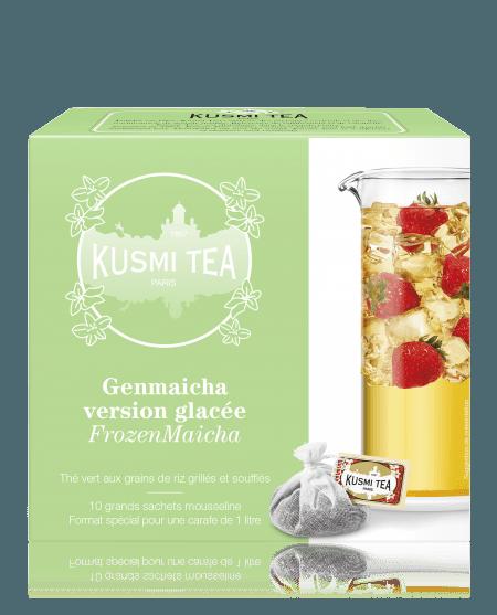 Kusmi Tea Frozen Maicha