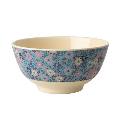 Rice melamine bowl smfl