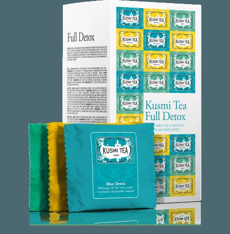 Kusmi Tea Full Detox
