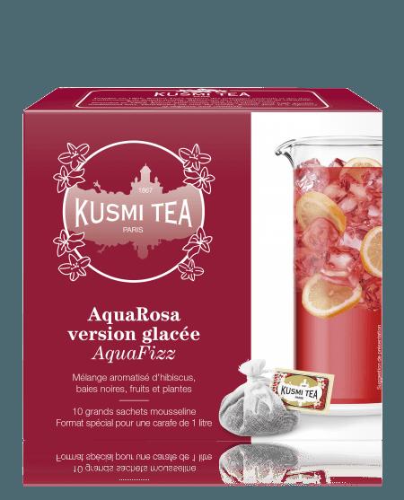 Kusmi Tea Aqua Fizz