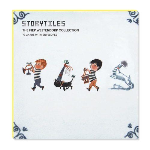 Storycards Fiep Westerdorp 10 stuks