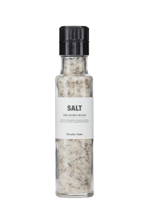 NV salt secret blend 320g