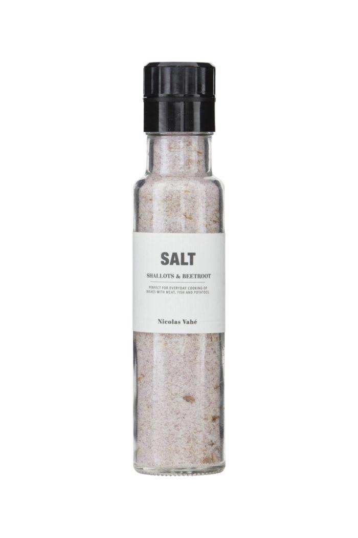 NV salt shallot/beet 295g