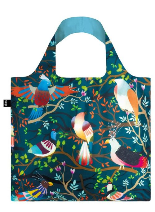 Loqi bag H&H birds