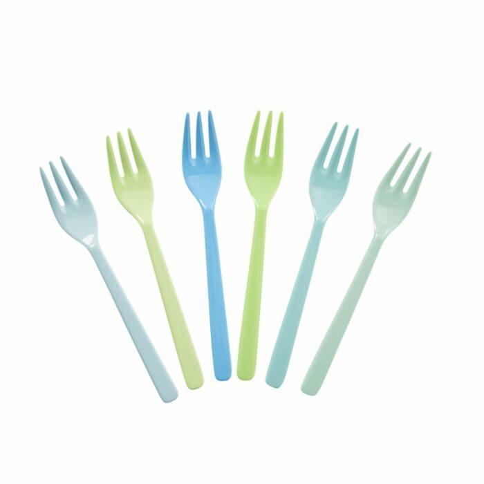 Rice melamine fork bgxc