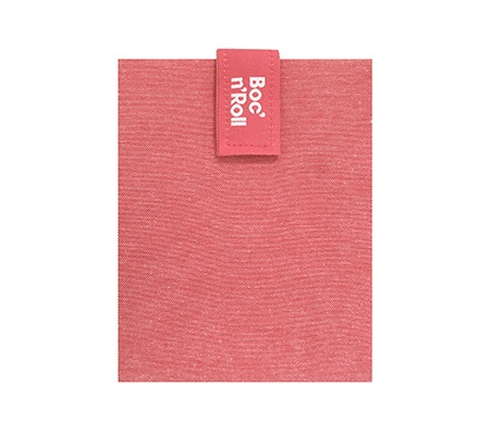 Boc'n'Roll sandwich wrapper Eco red