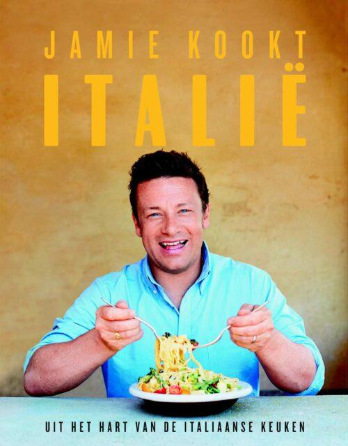 Jamie kookt Italie - Jamie Oliver