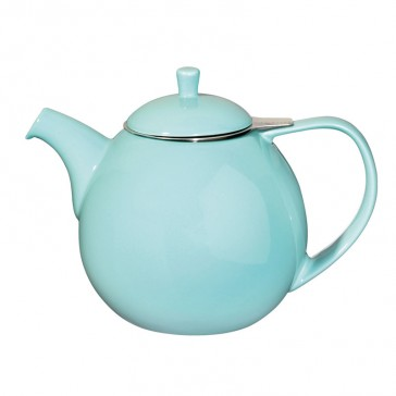 Forlife theepot Curve turquoise 1.3L