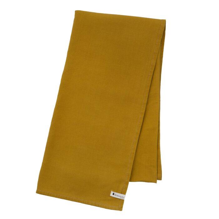 Tafelkleed Saara 150x250 Curry