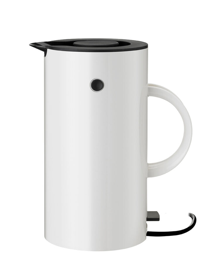 Stelton electric kettle 1.5l white EM77