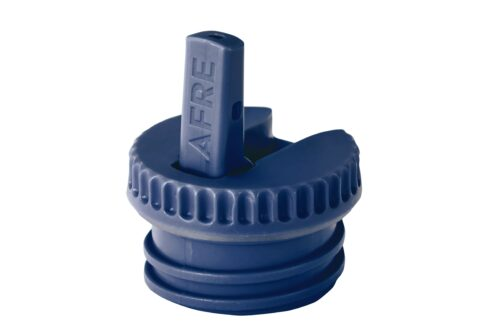 Blafre Bottle top darkblue