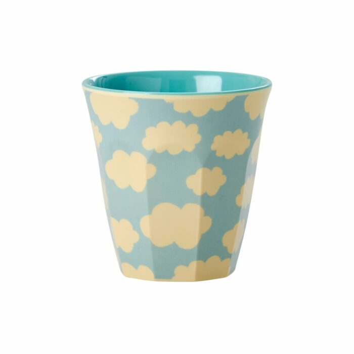 Rice mel. kids cup cloud blue