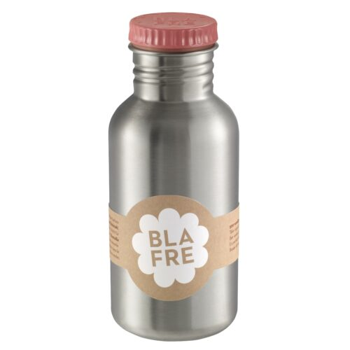 Blafre Steel Bottle 0.5l pink