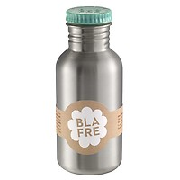 Blafre Steel Bottle 0.5l blue