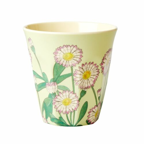 Rice cup M Daisy