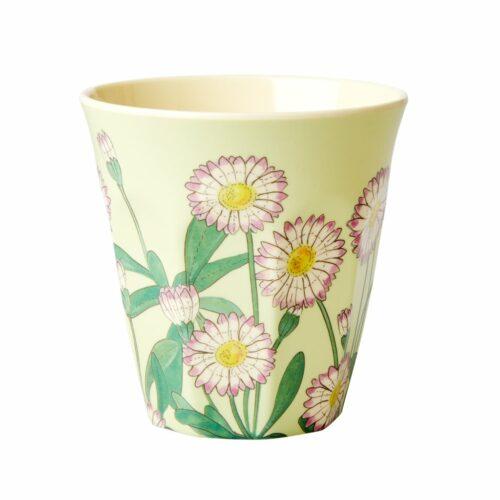 Rice cup M Daisy
