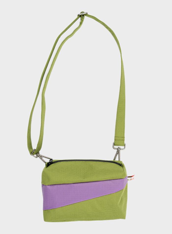 Susan Bijl Bum Bag S Untitled Apple&Dahlia