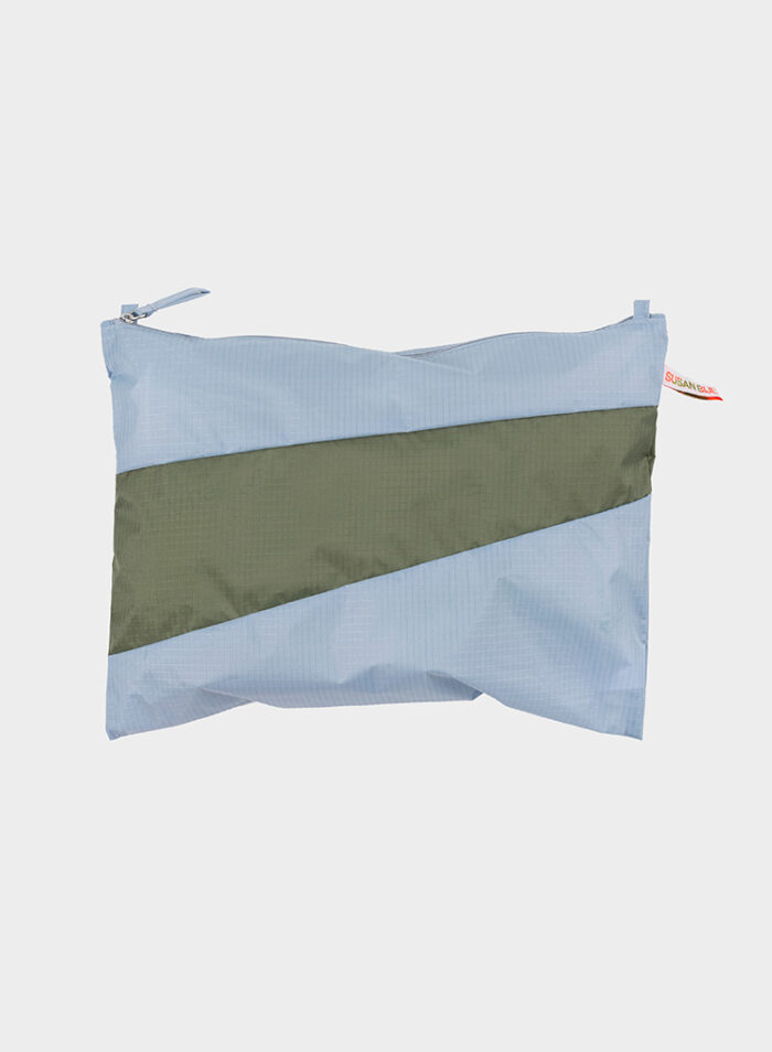 Susan Bijl Pouch L Untitled Wall&Country