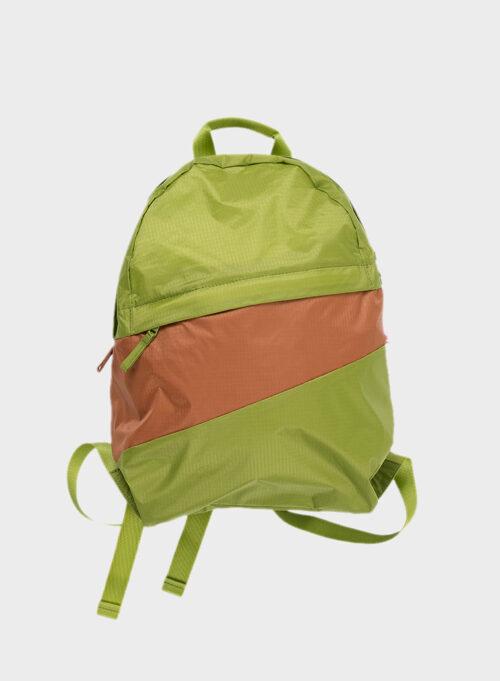Susan Bijl Foldable backpack M Untitled Apple&Horse