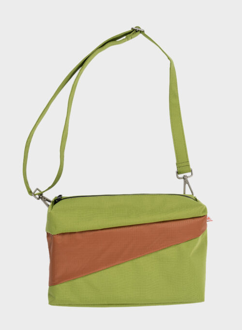 Susan Bijl Bum Bag M Untitled Apple&Horse