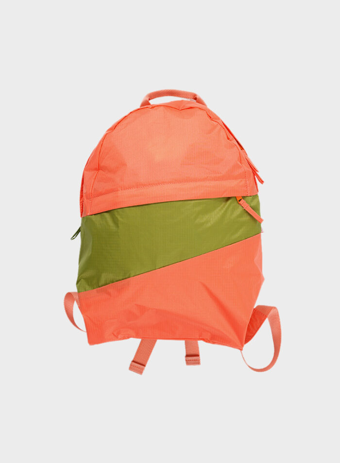Susan Bijl Foldable backpack M Untitled Lobster&Country
