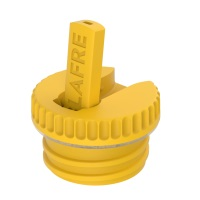 Blafre Bottle top yellow