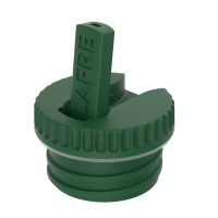 Blafre Bottle top dark green