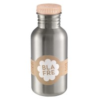 Blafre Steel Bottle 0.5l peach