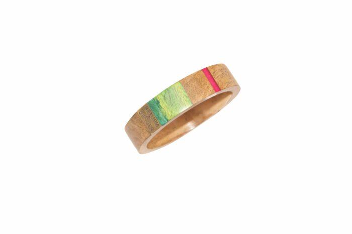 RtS houten armband smal