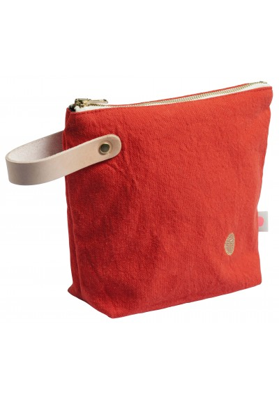 La Cerise Toiletry Bag PM paprika