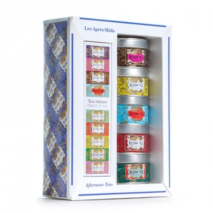 Kusmi Tea Afternoon giftset