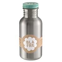 Blafre Steel Bottle 0.5l white